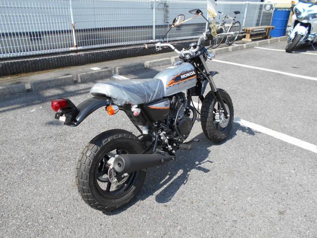 ホンダ ApeタイプD 50 新車の画像(愛知県