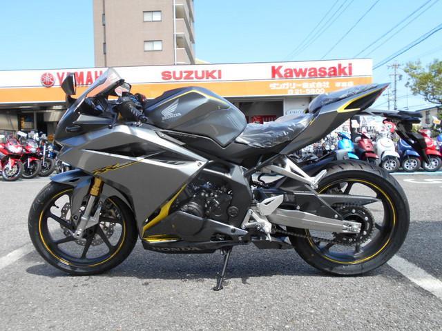 ホンダ CBR250RR ABS 新車の画像(愛知県