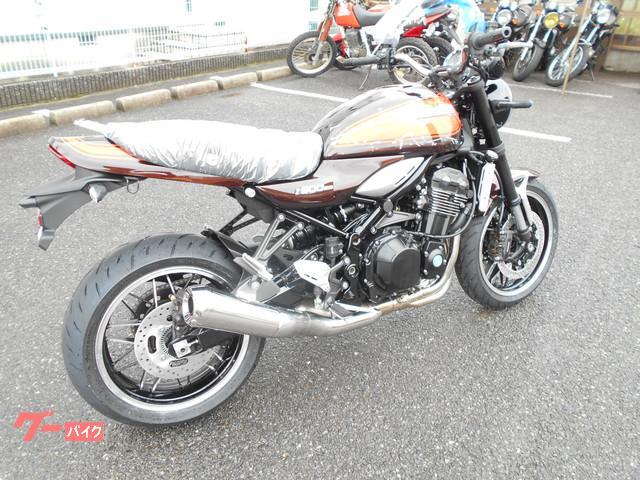 カワサキ Z900RSの画像(愛知県