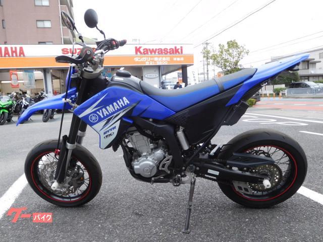 ヤマハ WR250Xの画像(愛知県