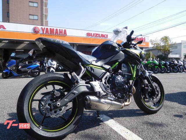 カワサキ Z650の画像(愛知県