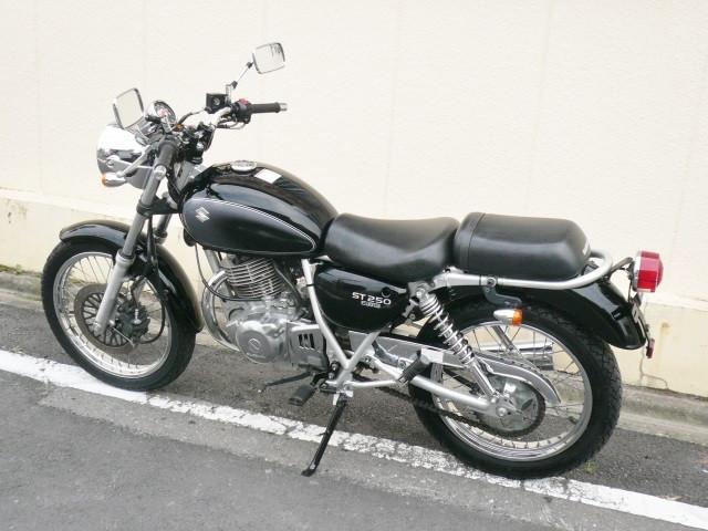 スズキ ST250 Eタイプ インジェクションの画像(愛知県