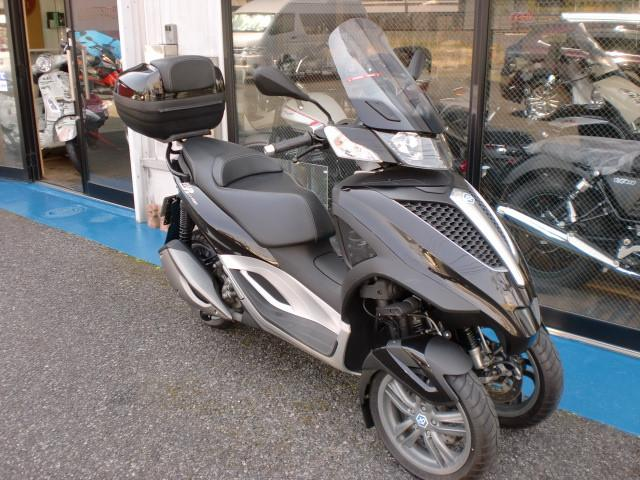 PIAGGIO MP3 Yourban 300ieの画像(愛知県