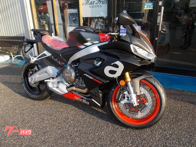 aprilia RS660の画像(愛知県
