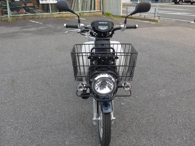 ホンダ スーパーカブ50プロの画像(愛知県