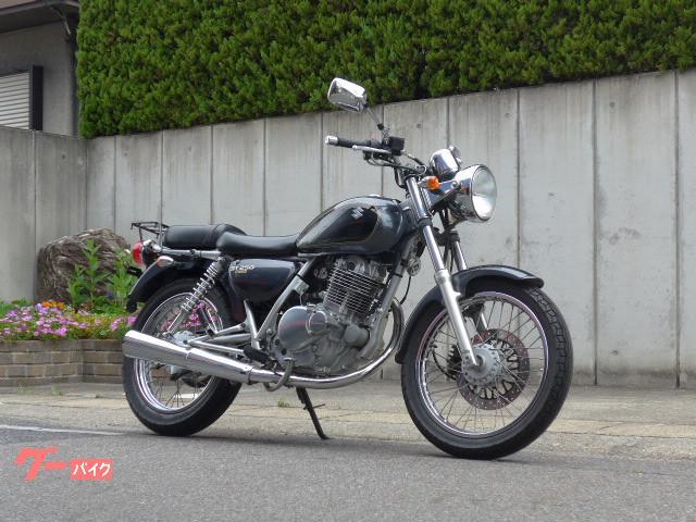 スズキ ST250 Eタイプの画像(愛知県