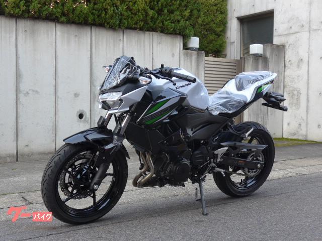 カワサキ Z250の画像(愛知県
