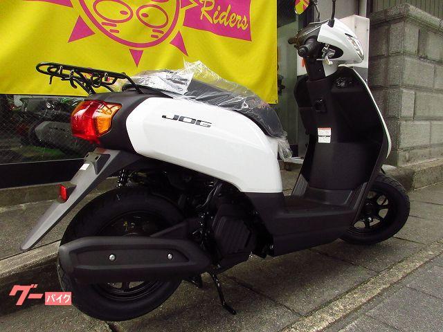 ヤマハ JOG USB・スマートフォンホルダー・ガラスコート車の画像(愛知県