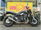 Z900RS 2020モデル・ニューカラー
