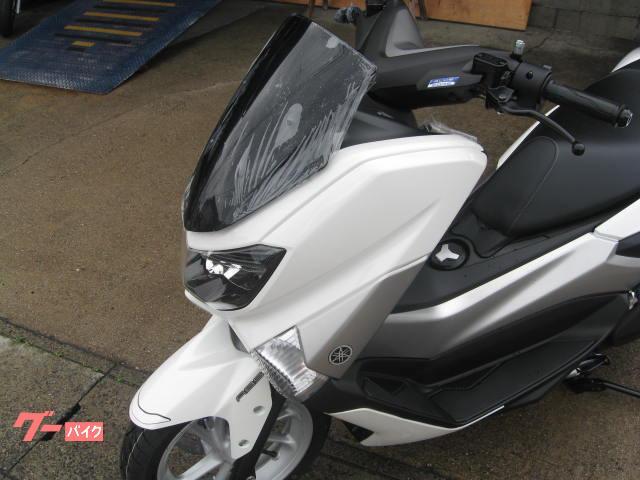 ヤマハ NMAX ABS  新車の画像(愛知県