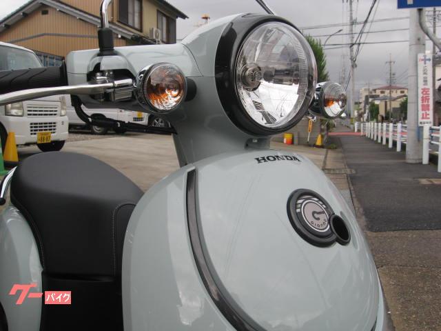 ホンダ ジョルノ 新車の画像(愛知県