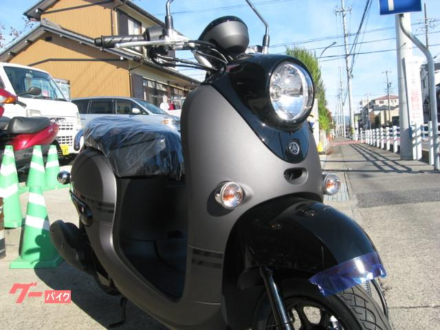ヤマハ ビーノ 新車 AY02型の画像(愛知県