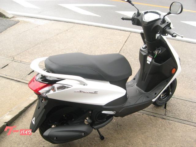 ヤマハ AXIS Z 新車の画像(愛知県