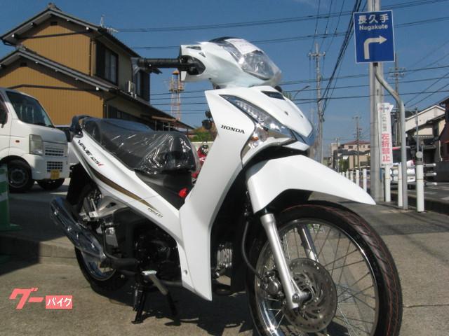 ホンダ WAVE125i 最新 LEDモデルの画像(愛知県