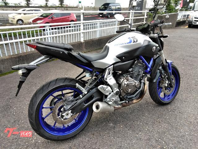 ヤマハ MT-07 ABSの画像(愛知県