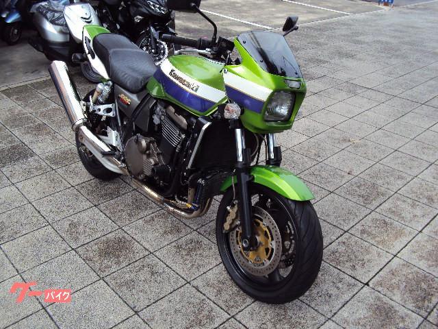 カワサキ ZRX1200Rの画像(愛知県