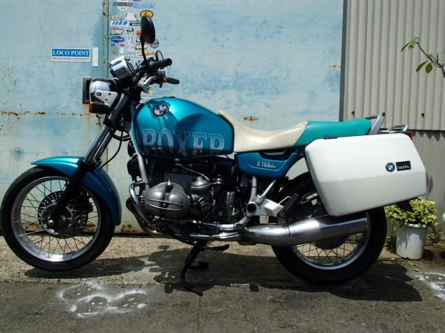 BMW R100Rの画像(愛知県