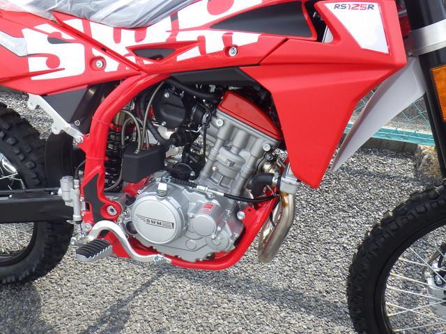 SWM RS125Rの画像(愛知県