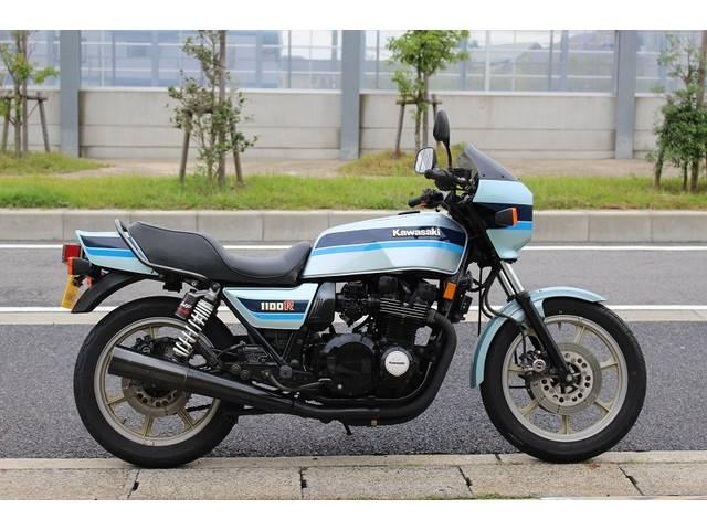 カワサキ Z1100Rの画像(愛知県