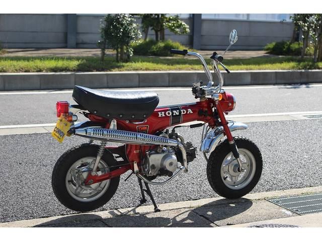 ホンダ DAX50エクスポートの画像(愛知県