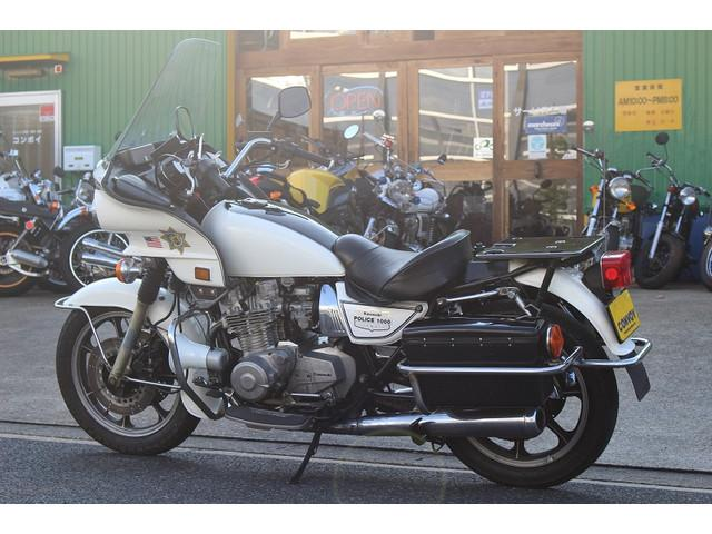 カワサキ Z1000Pの画像(愛知県
