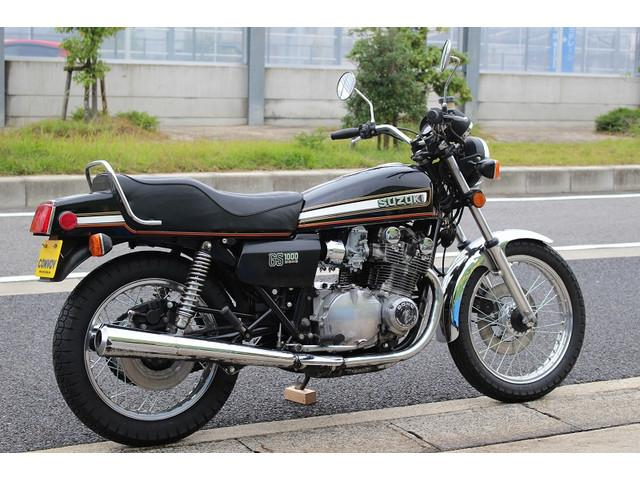 スズキ GS1000の画像(愛知県