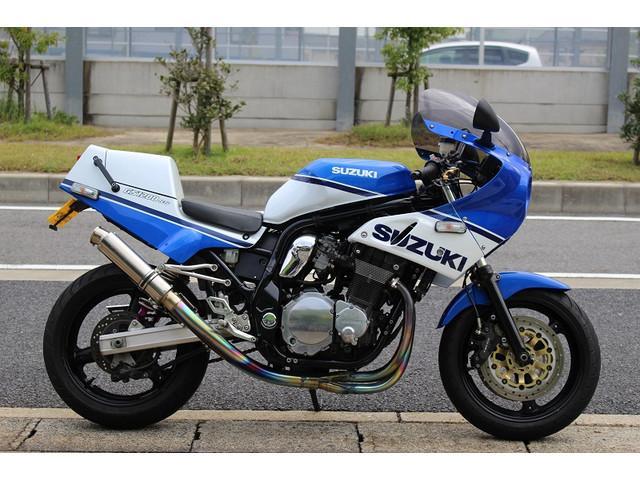 スズキ GS1200SSの画像(愛知県