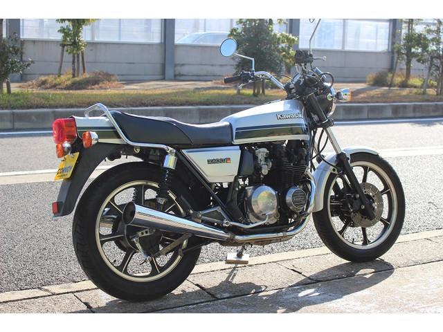 カワサキ Z400Jの画像(愛知県