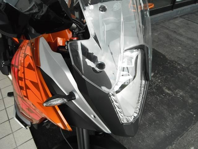 KTM 1190アドベンチャーの画像(三重県