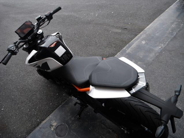 KTM 125デュークの画像(三重県