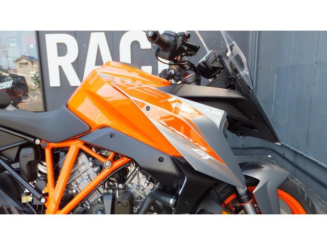 KTM 1290スーパーデュークGTの画像(三重県