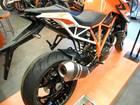 KTM 1290スーパーデュークRの画像(三重県