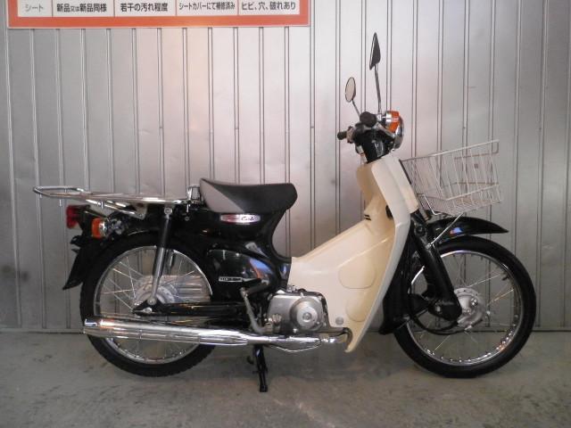 ホンダ スーパーカブ50DXの画像(愛知県