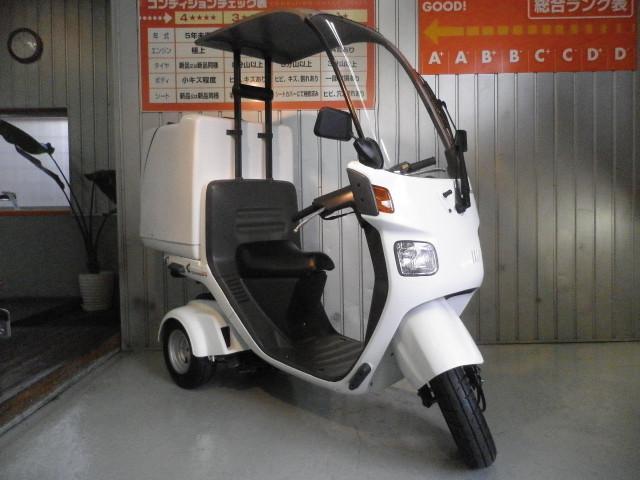 ホンダ ジャイロキャノピー 4サイクルインジェクションの画像(愛知県