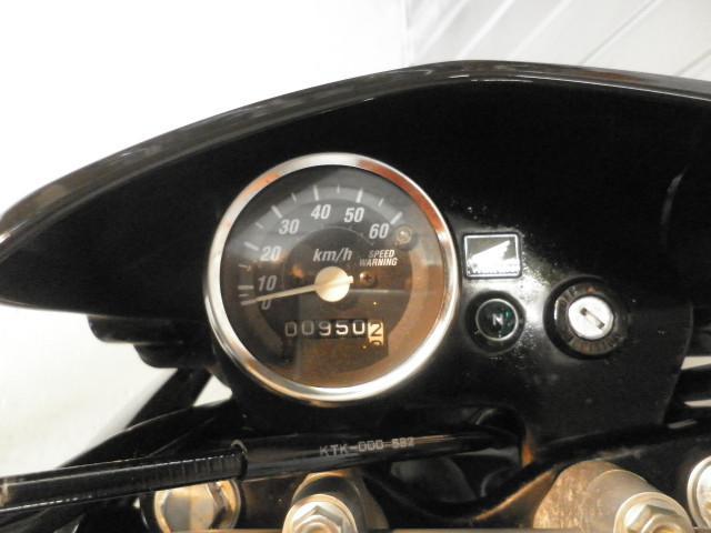ホンダ XR50 モタードの画像(愛知県