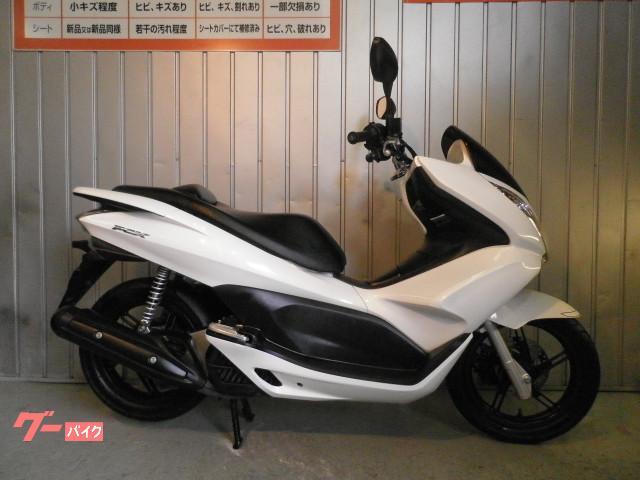 ホンダ PCX JF28型の画像(愛知県