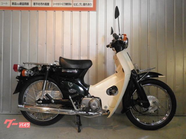 ホンダ スーパーカブ90DXの画像(愛知県