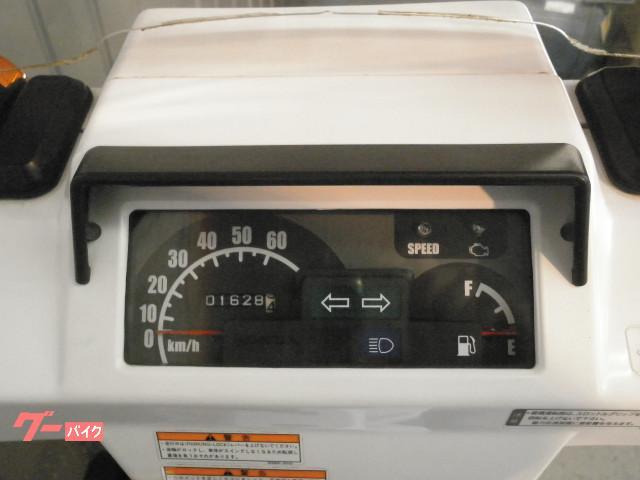 ホンダ ジャイロXスタンダード 4サイクルインジェクションの画像(愛知県