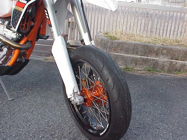 KTM 350EXCFの画像(三重県