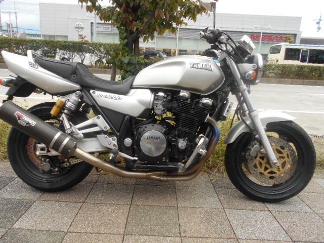 ヤマハ XJR1200の画像(愛知県