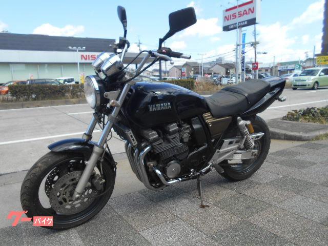ヤマハ XJR400の画像(愛知県
