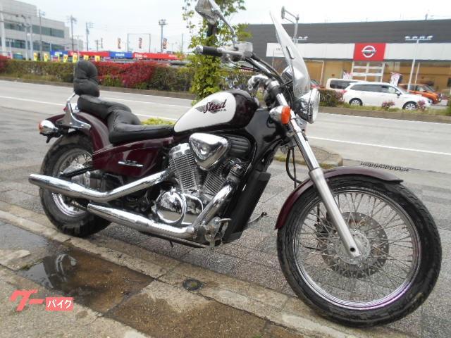 ホンダ スティード400VLXの画像(愛知県