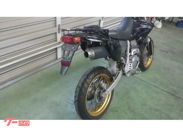 ホンダ XR250 モタードの画像(愛知県