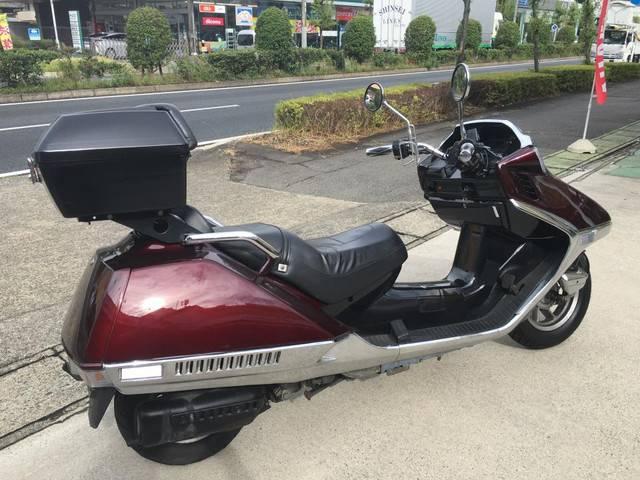ホンダ フュージョン  ETC車載器付きの画像(愛知県