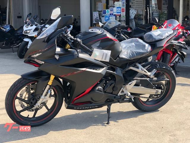 ホンダ CBR250RR ABS 2019年の画像(愛知県