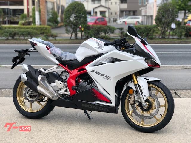 CBR250RR 2021年 新型 ABS