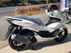 ホンダ PCX 2021年 新型 ABS ホワイトの画像(愛知県