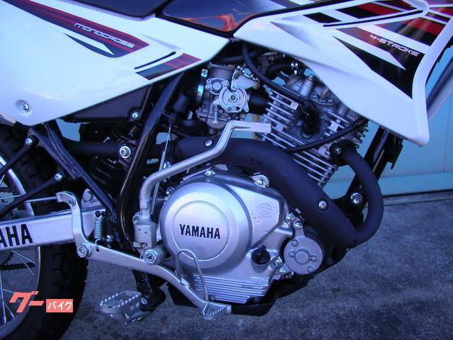 ヤマハ XTZ125の画像(愛知県