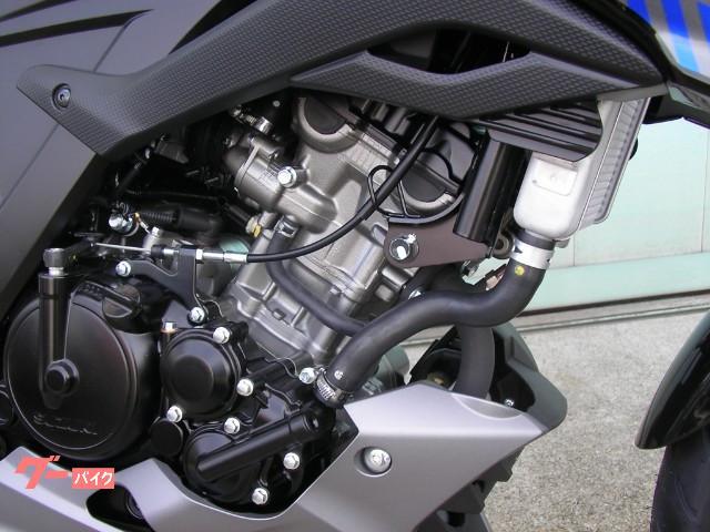 スズキ GSX-S125の画像(愛知県