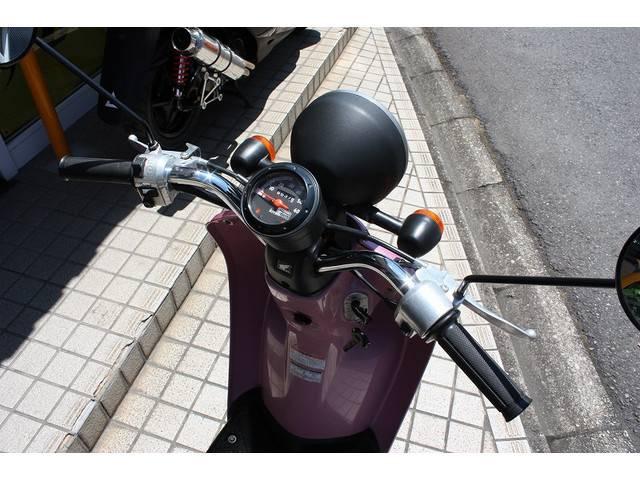 ホンダ トゥデイ リアタイヤ新品の画像(愛知県